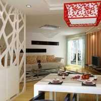 上海印象空间装饰