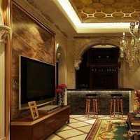 上海安居装修公司如何 厨房颜色