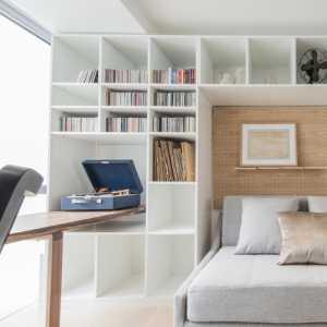 三居室124平米室内装修设计效果图_不确定的一切_新浪博客