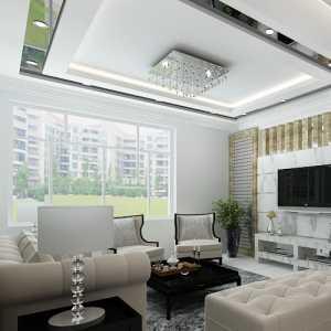 北京120平米3室2廳房子裝修大約多少錢