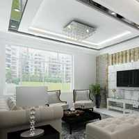 57平米小户型客厅灯选多大的