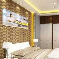 新古典春色系卧室三居装修效果图