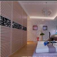 成都世贸玉锦湾162平三室两厅装修方案
