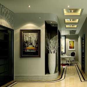 上海40平米一室一廳舊房裝修一般多少錢