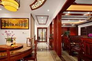 上海银舟通达装饰公司怎样