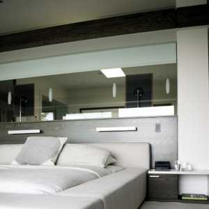 不一样的卧室,16款卧室设计集合