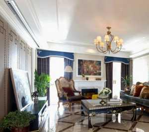 客厅刷漆淡蓝色