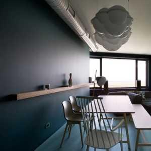 基輔:玩轉色彩的高品位公寓