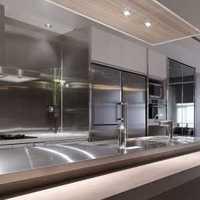 厨房家居摆件橱柜墙面装修效果图