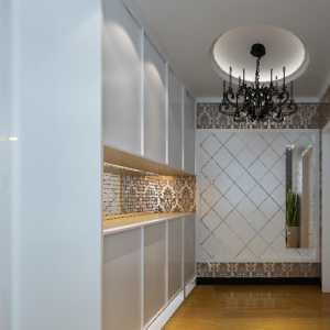 婆婆把118平米的房装修成这种现代简约风格,一进门就看呆了!-宝能城装修