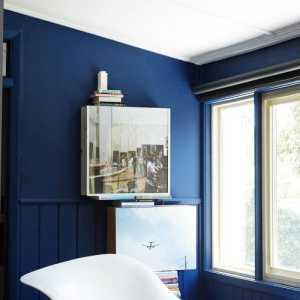 北京暖色卧室装修