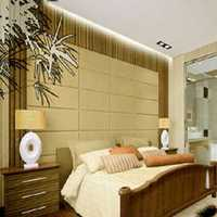 求96平方米两室一厅住房装修设计方案