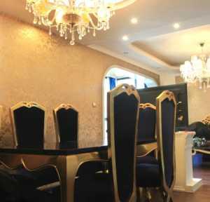 北京129平米三居室新房裝修需要多少錢