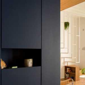 北京124平米3居室新房裝修大約多少錢