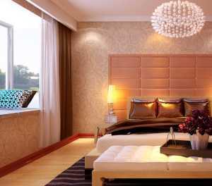 实用卧室设计