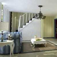 現代家庭裝修室內效果圖
