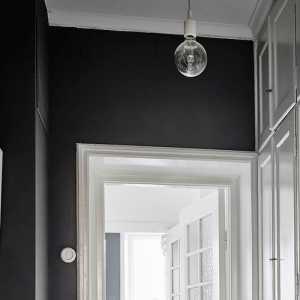 小客厅电视墙壁纸装修效果图大全