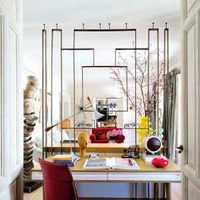 简欧风格装修效果图赏析帮您打造最佳简欧风格家居