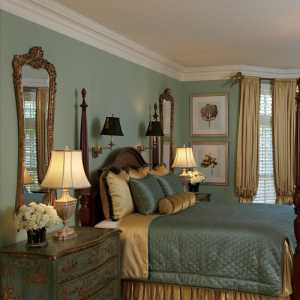 客厅装修珠帘