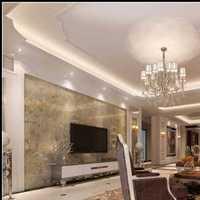 上海别墅装饰公司哪家装饰质量好?