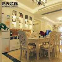武漢魯公大宅裝飾公司費用