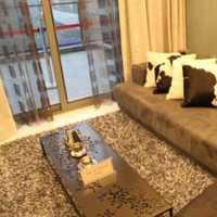 客厅茶几实木家具新中式装修效果图