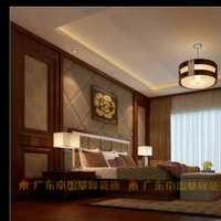 簡約風格公寓經濟型臥室海外家居效果圖