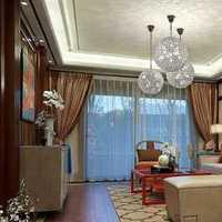 介绍几个上海知名内装饰公司