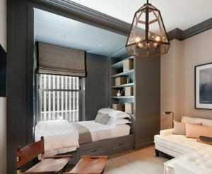 公寓裝修樣板間要點 公寓裝修樣板間特點