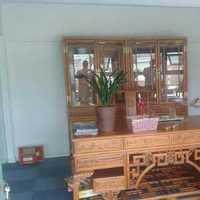 别墅跳层欧式客厅装修效果图