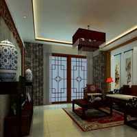 现代休闲影院型起居室装修效果图