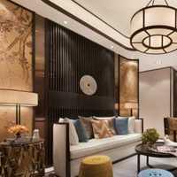 北京丽晶公寓110㎡现代风格装修报价多少钱预算
