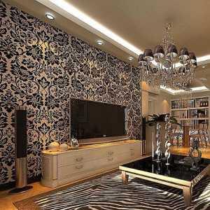北京四居卧室装修