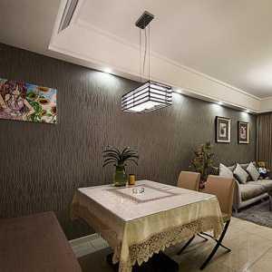 北京114平米三居室毛坯房裝修需要多少錢