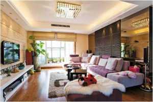 成都海上海裝修使用哪種風格比較經濟實惠