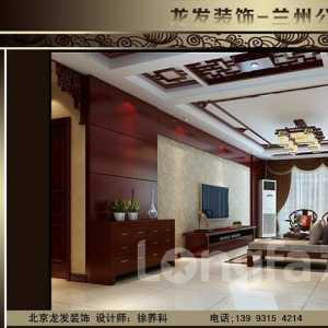 新古典風格臥室3層別墅唯美真皮沙發效果圖