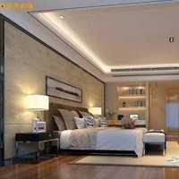 北京復式樓裝修樣板房