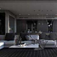 客厅装饰效果图 室内装饰效果图 卧室装饰效果图 厨...