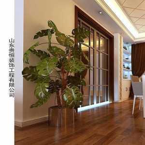 南寧40平米一居室毛坯房裝修大約多少錢