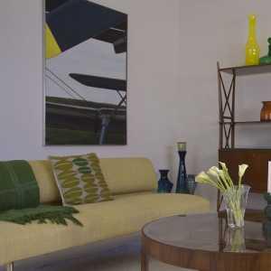 西安40平米1室0厅旧房装修一般多少钱
