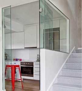 一般厨房装修一般用什么材料