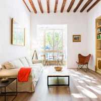 LOFT单身公寓效果图