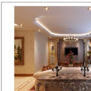 110平方旧房装修怎样预算
