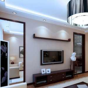 100平米三室一厅装潢报价