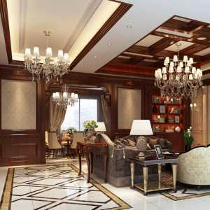 北京中高装饰公司怎样