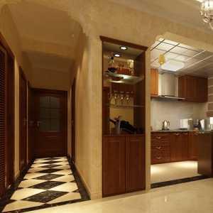 南京72平米二室一厅房子装修大约多少钱