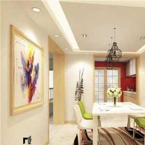 上海装饰室内效果图