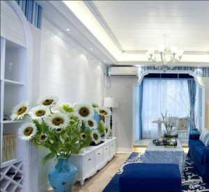 北京42平米1室0廳舊房裝修要多少錢