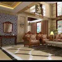 104平米三室二厅装修房子需要多少钱