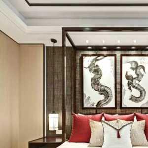 客厅装饰田园风格